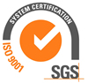 Soltész + Soltész Ltd. - ISO qualification logo